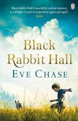 Black Rabbit Hall - Chase Eve