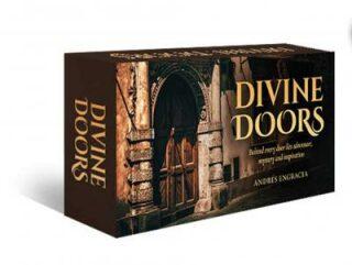 Divine Doors - Engracia Andres