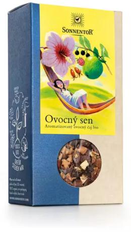 Ovocný sen bio (čaj, sypaný, 100g)