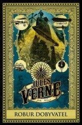 Robur dobyvatel - Jules Verne