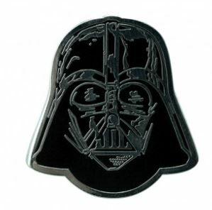 Odznak STAR WARS Darth Vader