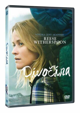 Divočina - DVD