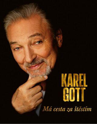 Má cesta za štěstím - Karel Gott - Karel Gott