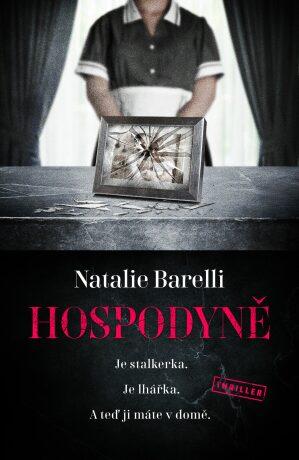 Hospodyně - Natalie Barelli