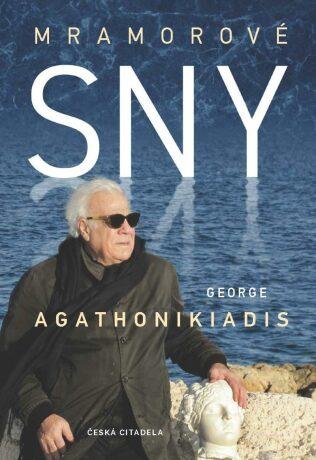 Mramorové sny - George Agathonikiadis