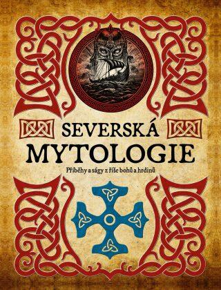 Severská mytologie - James Shepherd