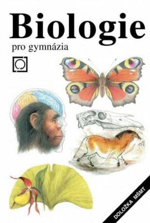 Biologie pro gymnázia - Jan Jelínek, Vladimír Zicháček