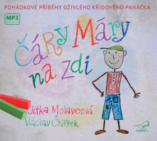 Čáry máry na zdi - Václav Čtvrtek