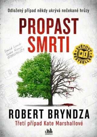 Propast smrti - Robert Bryndza