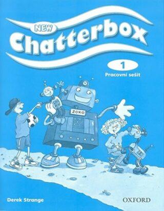 New Chatterbox 1 Pracovní Sešit (defektní) - Derek Strange