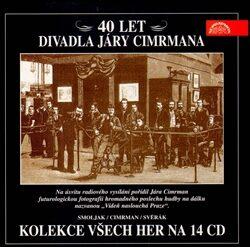 40 let Divadla Járy Cimrmana - Zdeněk Svěrák, Ladislav Smoljak