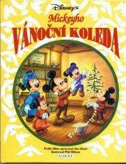 Mickeyho vánoční koleda - Walt Disney