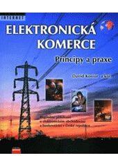 Elektronická komerce - David Kosiur