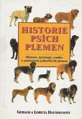 Historie psích plemen - G.a L. Hausmanovi