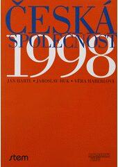 Česká společnost 1998 - Jan Hartl, Jaroslav Huk