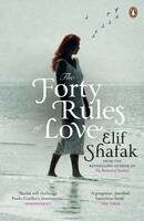 Forty Rules of Love - Safak Elif