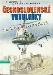 Československé vrtulníky - Radek Beneš