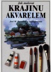Jak malovat krajinu AKVARELEM -