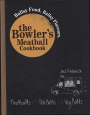 Bowler´s Meatball Cookbook -