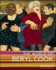 The World of Beryl Cook - Jess Wilder, Jerome Sans
