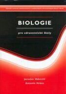 Biologie pro zdravotnické školy - Jaroslav Odstrčil, Antonín Hrůza