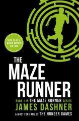 The Maze Runner (The Maze Runner #1) - James Dashner