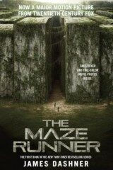 The Maze Runner - James Dashner