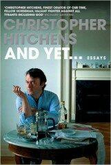 And Yet...: Essays - Hotchens