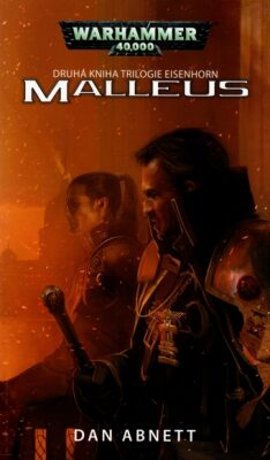 Warhammer 40 000 Malleus - Dan Abnett
