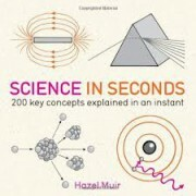 Science In Seconds - Parsons Paul