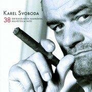 38 Originálních nahrávek K.Svoboda 2CD - Karel Svoboda