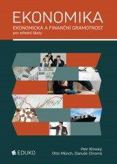 Ekonomika – Ekonomická a finanční gramotnost pro SŠ -