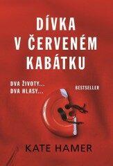 Dívka v červeném kabátku - Kate Hamer