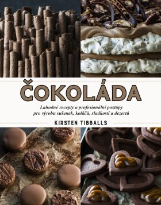 Čokoláda - Kirsten Tibballs