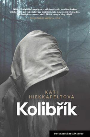 Kolibřík - Kati Hiekkapeltová