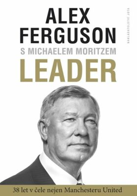 Leader - Alex Ferguson