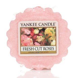 Vonný vosk do aromalampy - Fresh Cut Roses