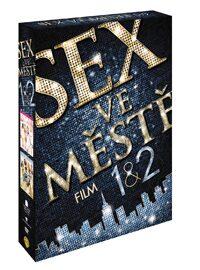 Sex ve městě 1+2 -