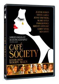 Café Society - neuveden