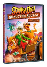 Scooby Doo: Shaggyho souboj - neuveden