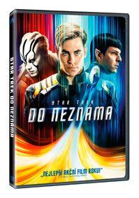 Star Trek: Do neznáma - neuveden
