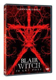 Blair Witch: 20 let poté - neuveden