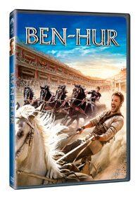Ben-Hur - neuveden