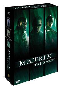 Trilogie Matrix -