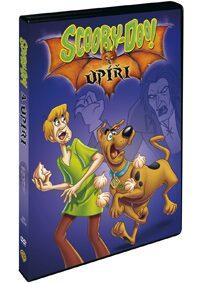 Scooby Doo a upíři -