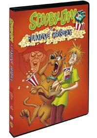 Scooby Doo a filmové příšery -