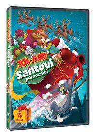Tom a Jerry: Santovi pomocníci - neuveden