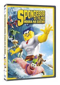 SpongeBob ve filmu: Houba na suchu - neuveden