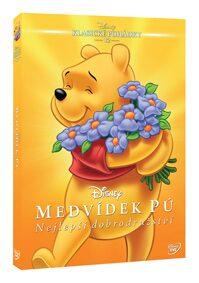 Medvídek Pú: Nejlepší dobrodružství - neuveden