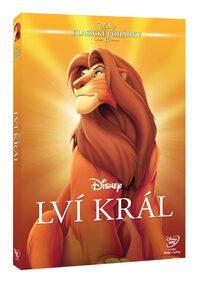 Lví král - neuveden
